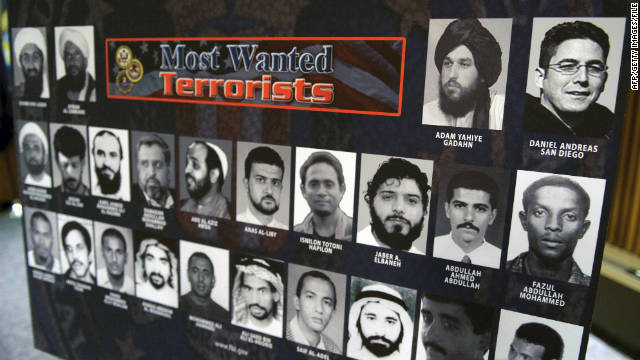 US Judge: Terror Watchlist Violates Constitutional Rights