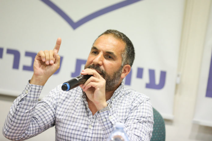 Tiberias Mayor Orders Garbage Collection In Chareidi Neighborhood On Shabbos