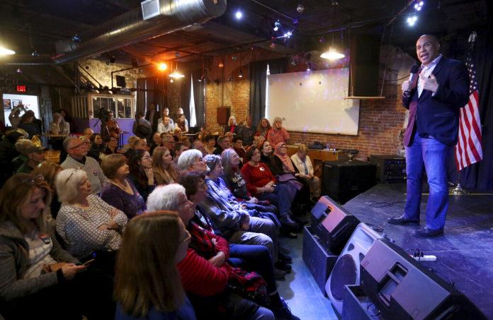 Booker Slams Democratic Debate Rules As He Ends Iowa Tour