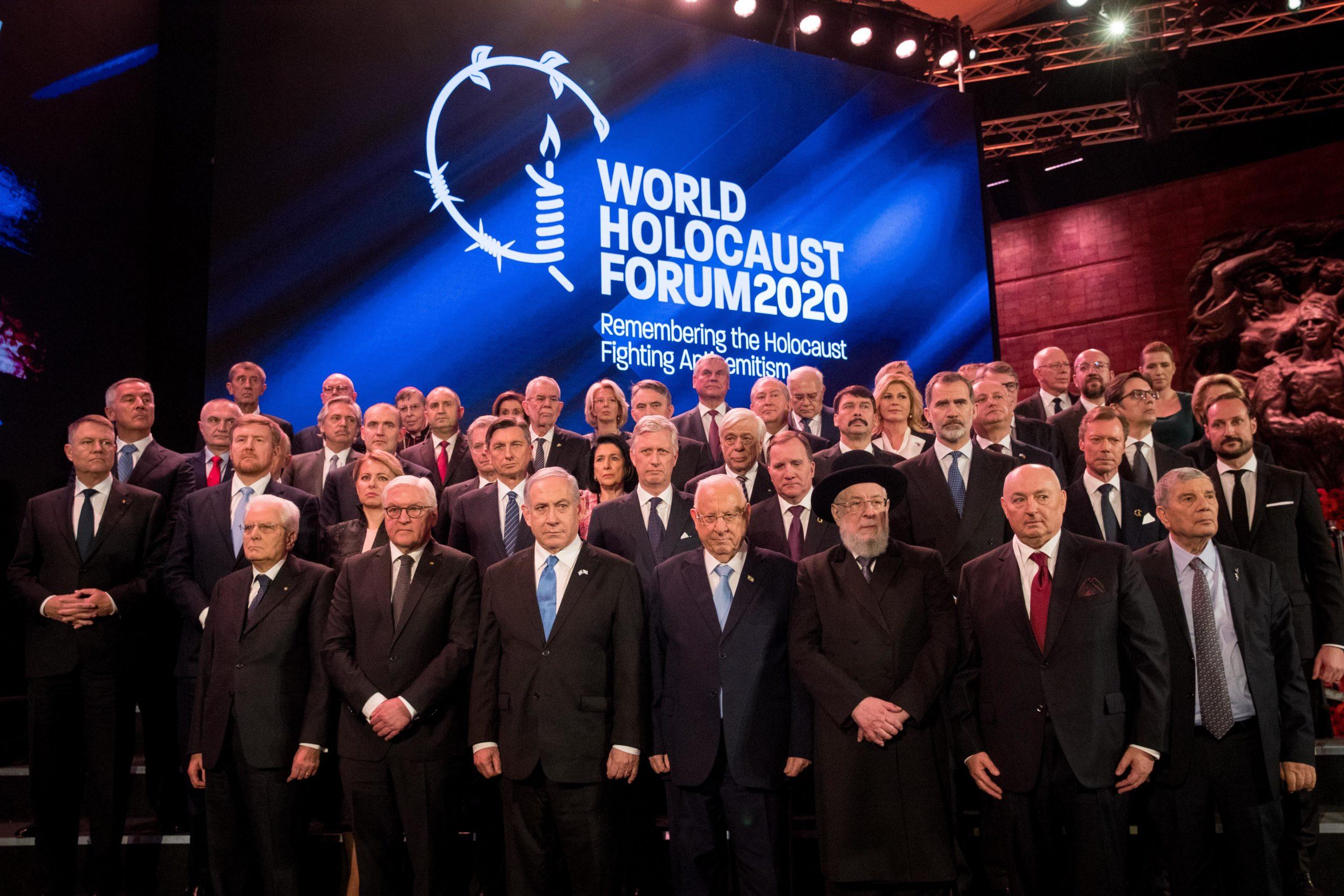 """Képtalálat a következőre: """"jerusalem world leaders Holocaust"""""""
