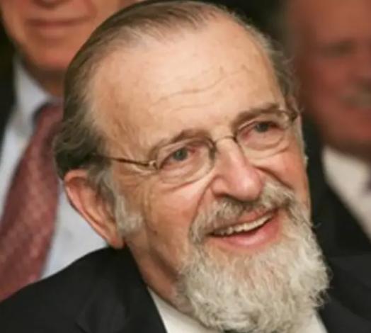 Passing of Rabbi Dr. Norman Lamm 1
