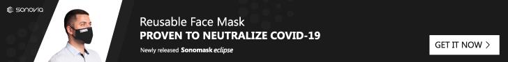 Jewish mask maker Sonovia is making mitzvahs possible all around the world 4
