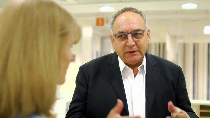 Israel's Hadassah Hospital 'A Partner' In Development Of Russian Coronavirus Vaccine, Director Says 1