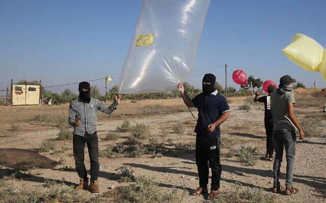 4 Hamas Terrorists Killed In Accidental Explosion; Israel Tightens Pressure On Hamas 1