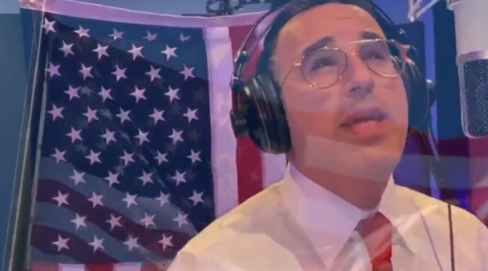 Shwekey Hopes Song Composed for Trump Fundraiser Will Spark Wave of Patriotism in Jewish Community 1