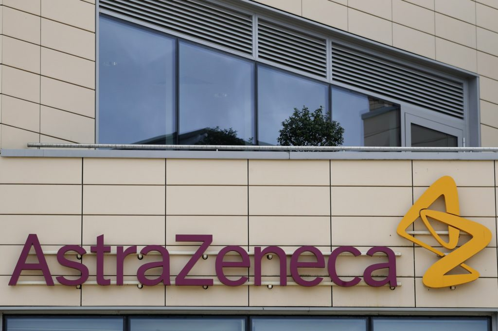 AstraZeneca COVID-19 Vaccine Study Paused After One ...