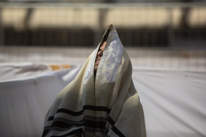 Under Lockdown, Israel Faces Bitter Start Of Jewish New Year 1
