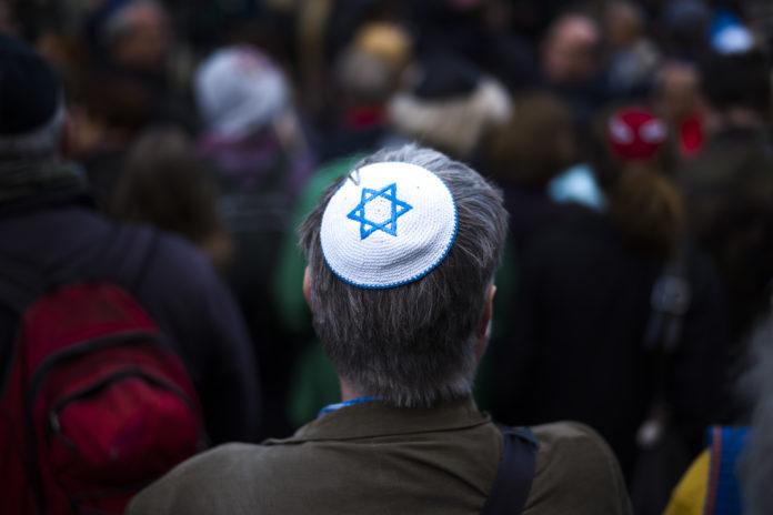 Assaults, Arson, Slurs: Report Finds Anti-Semitism In Berlin 1