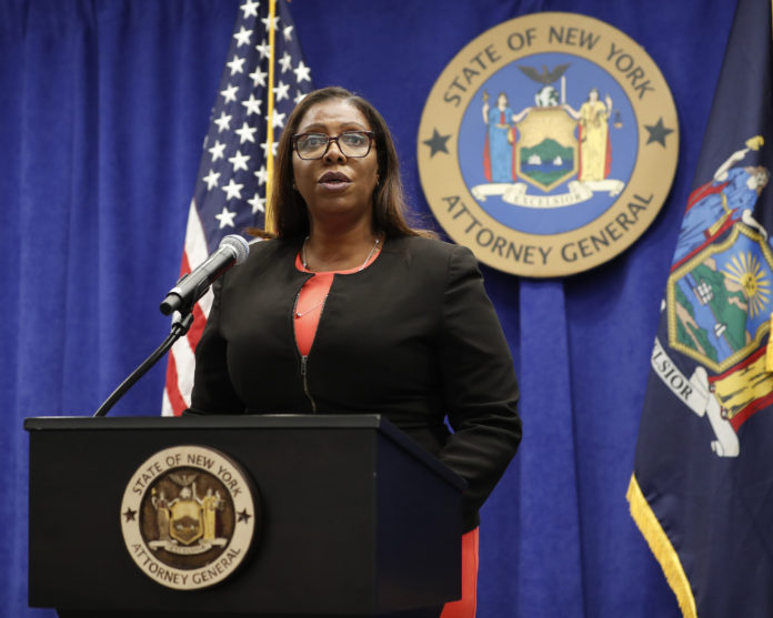 NYPD Should Stop Making Traffic Stops, NY Attorney General Says