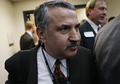 Opinion: Unpleasant News for Thomas Friedman 1