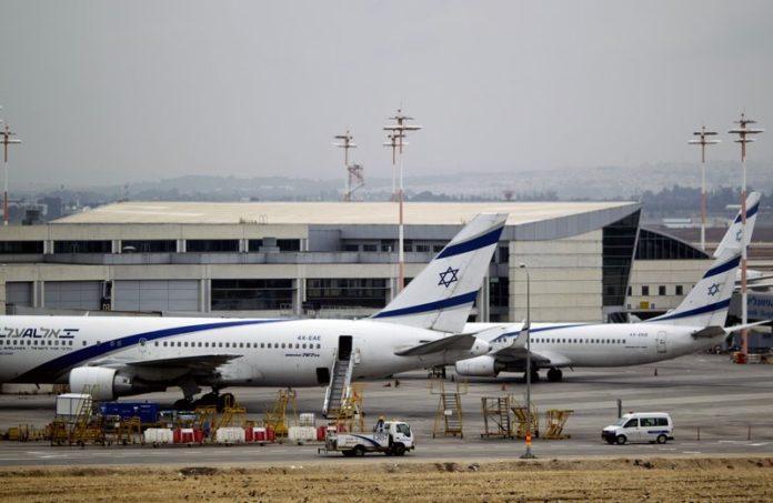El Al Majority Shareholder Is Now 26-Year-Old Chareidi Jew 1