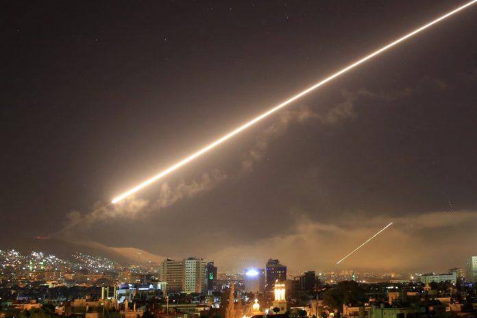 US Says Airstrike Killed 7 Leaders Of Al-Qaida In Syria 1