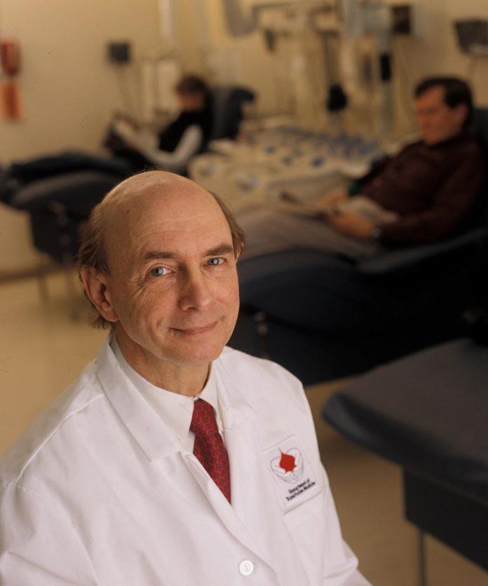Jewish researcher shares Nobel Prize in medicine for identifying hepatitis C virus 1