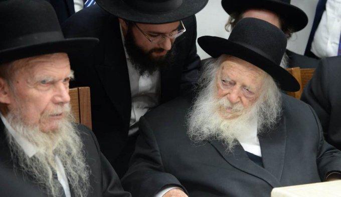Rabbi Kanievski And Rabbi Edelstein: Organize Minyanim Outdoors, Wear Masks, No Sukkos Visits 1