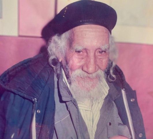 Israel's oldest man dies at 117 1