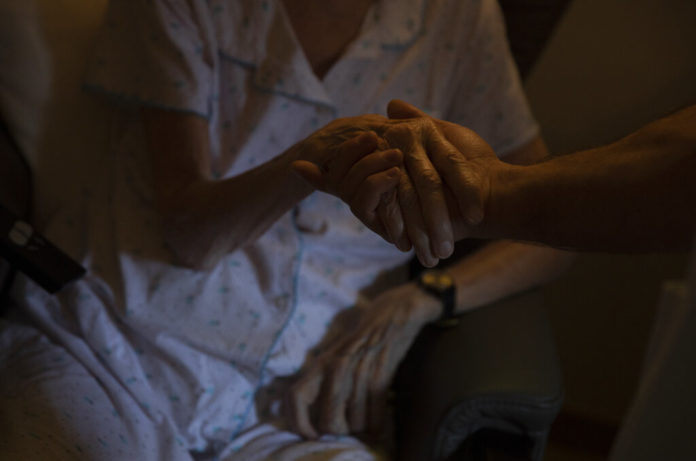Report: Care Homes Policies Violated Human Rights In Belgium