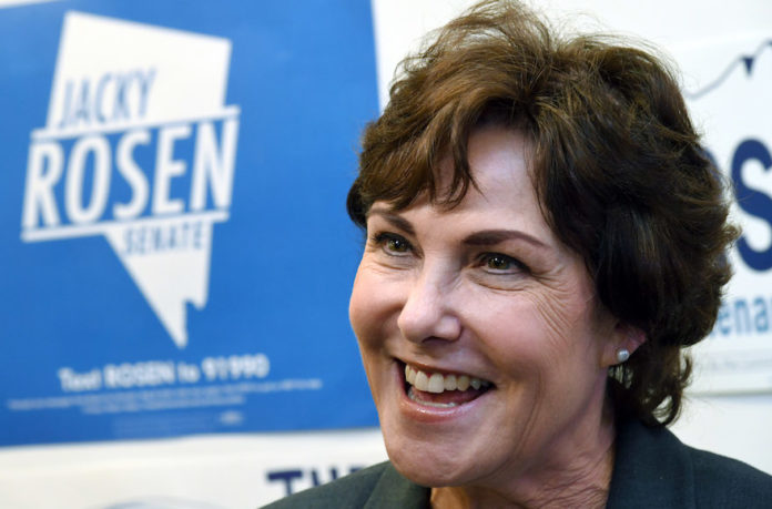 Senate Passes Bill Elevating Anti-Semitism Monitor To Ambassador
