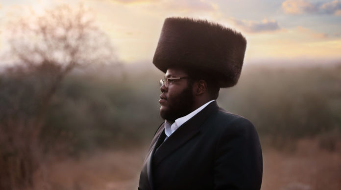 Hasidic Rapper Nissim Black Opens Up About His Creative Process, Spirituality And Covid Recovery 1