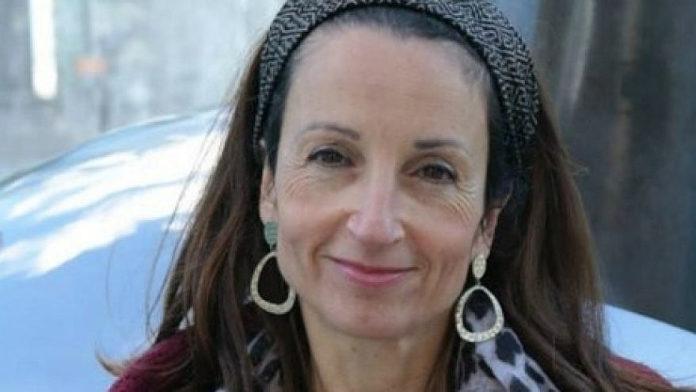 Suspect Arrested In Esther Horgen Murder Case 1