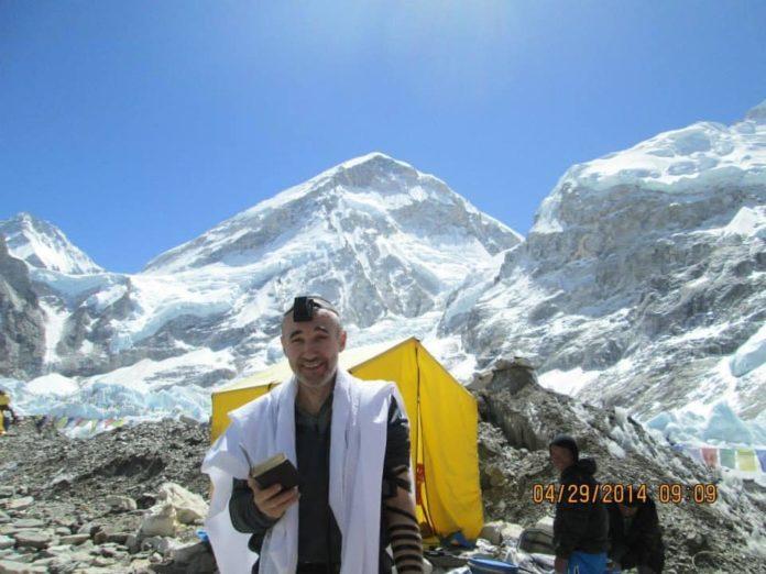 Jewish Harvard Medical School Professor Dies While Climbing In Pakistan's Mountains 1