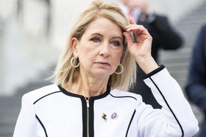 More Demand Illinois Congresswoman Who Cited Hitler Resign
