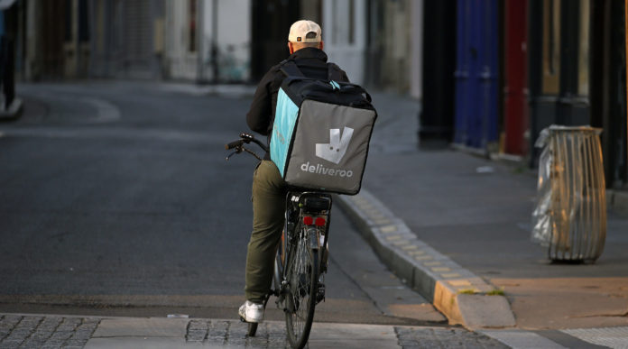 Food Courier In France Arrested For Allegedly Refusing To Serve Jews 1