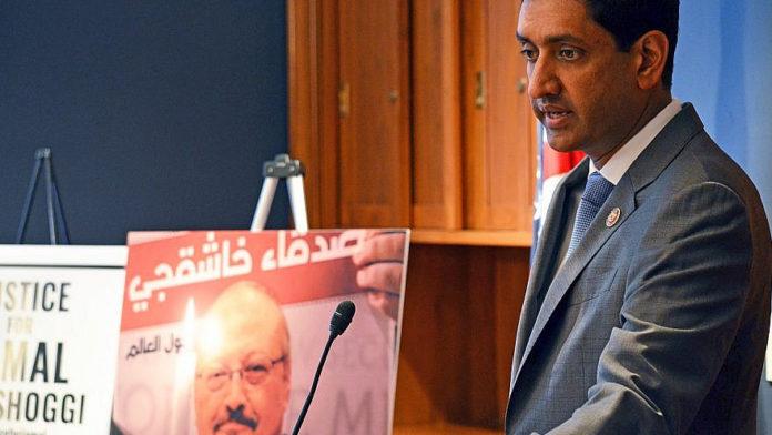 Rep. Ro Khanna Backtracks After Accusing Israel of Burning Palestinian Villages