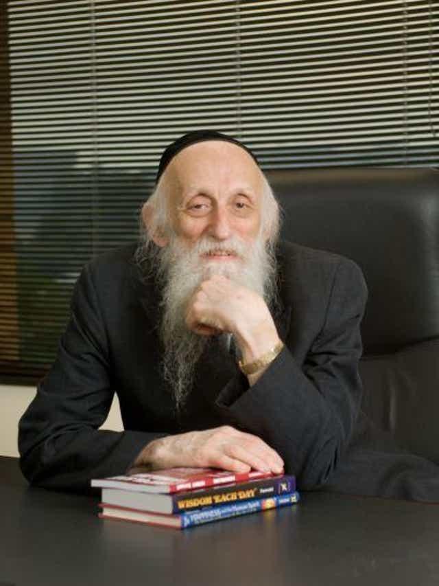Opinion: Rabbi Dr. Abraham J. Twerski ZT'L – A Brilliant Torah Scholar and a Mental Health Giant 1