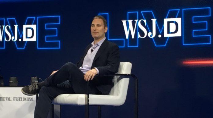 Amazon's Next CEO Andy Jassy Is Jewish 1