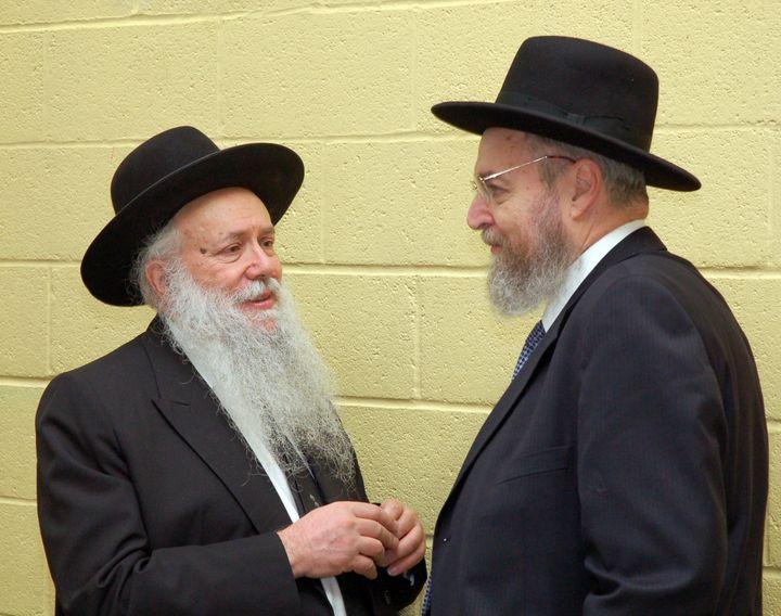 Larger Than Life – Sheloshim Of Rabbi Sheftel Neuberger 5