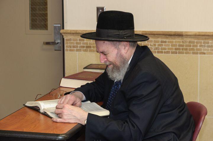 Larger Than Life – Sheloshim Of Rabbi Sheftel Neuberger 11