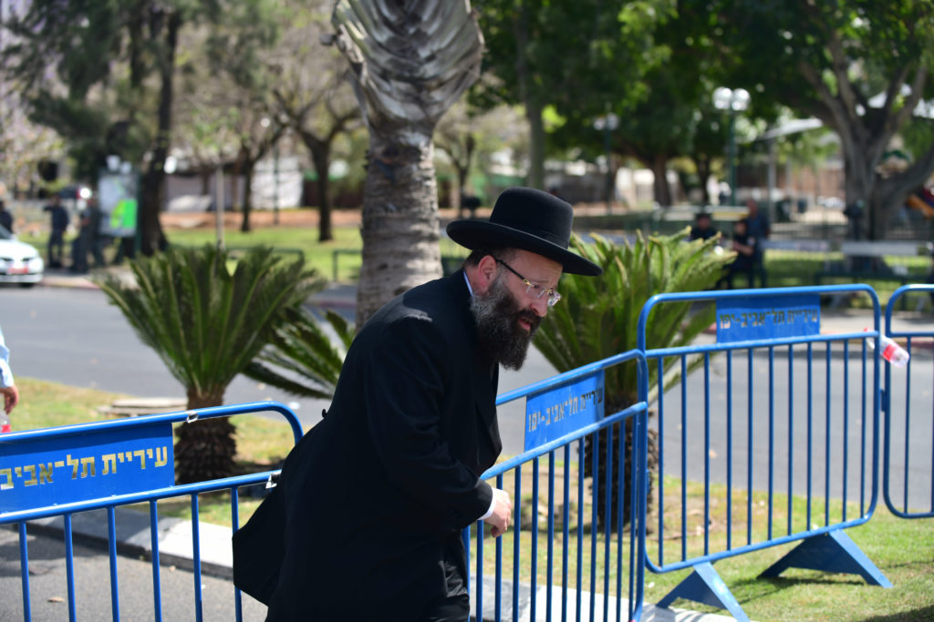 Photos of The Lag B'Omer Tragedy 69