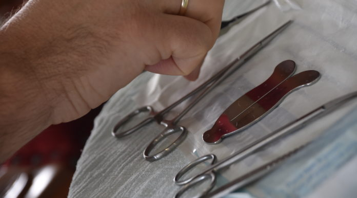 Swedish Authorities Probe Mohel For Not Using Anesthesia When Circumcising 8-day-old Babies