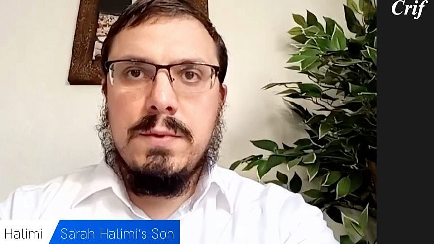Tens Of Thousands Participate In Online Rally To Demand Justice For Sarah Halimi