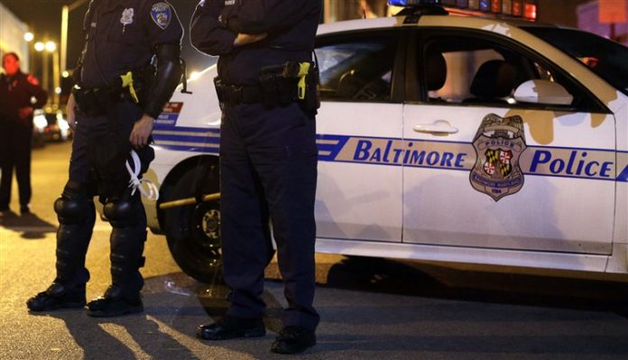 Baltimore's Orthodox Community Rocked as Jewish Visitor Fatally Shot 11
