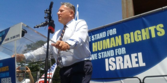WATCH: Former British Military Commander Calls The IDF The Most Moral Army In The World 1