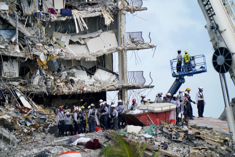 Florida Condo Collapse – Searching For Answers About What Went Wrong In Surfside Can Improve Building Regulation