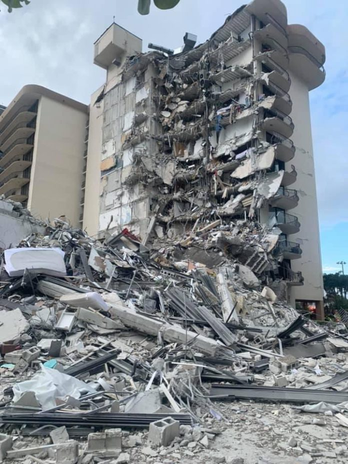 Surfside Florida Building Collapse