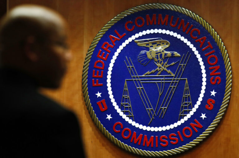 FCC To Mull Cellphone Blocking Options For State Prisons