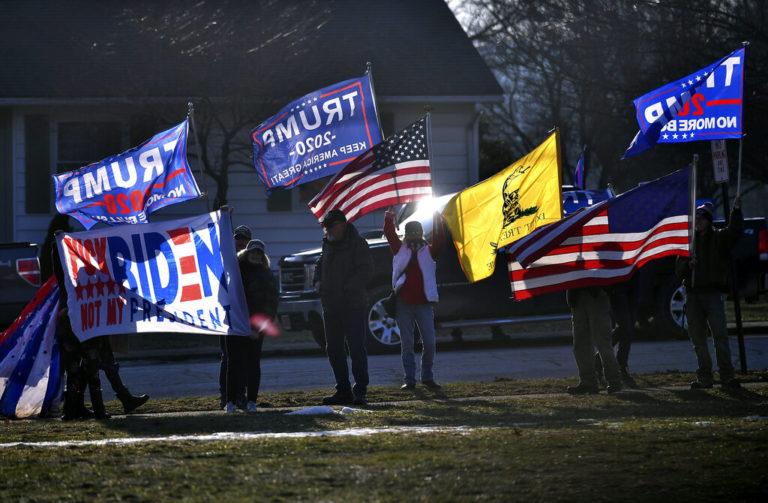 Pennsylvania State Lawmaker Launches Election Audit Plan