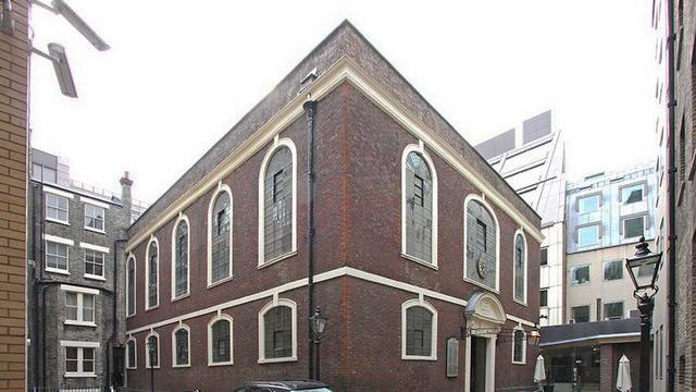 Relics From Ancient Roman Town Discovered Under Historic London Synagogue