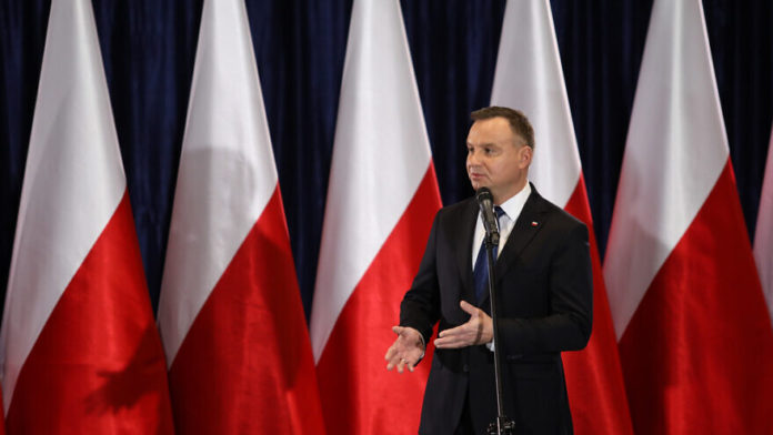 Will Polish Anti-restitution Law Permanently Harm Ties With Israel, Jewish Community?