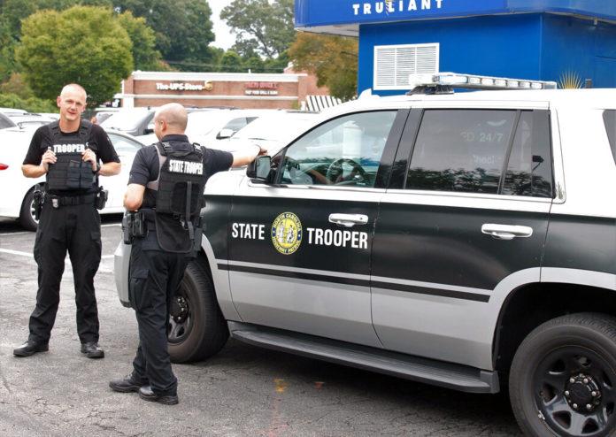 1 Student Killed In Shooting At North Carolina High School