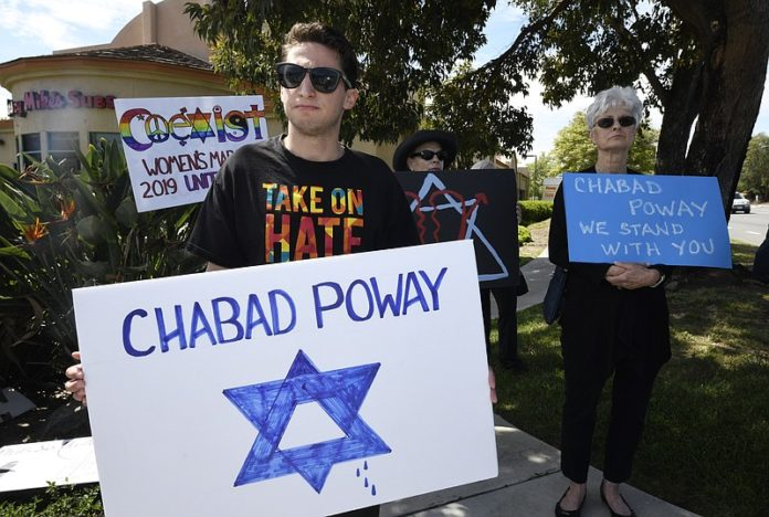 San Diego Chabad Synagogue Shooter Avoids Death Penalty With Plea