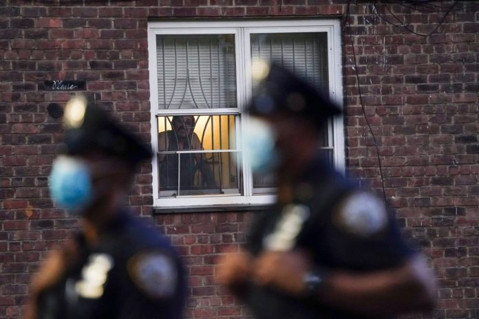 Lawsuit: NYPD Still Hiding Discipline Files After Law Change