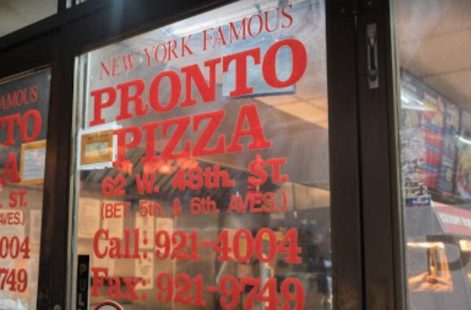 Winning $432m Mega Millions Jackpot Ticket Sold In Midtown Manhattan