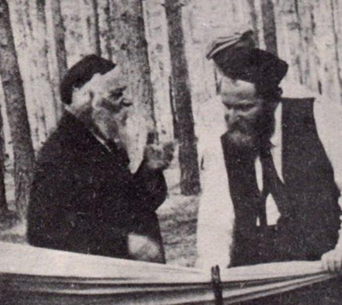 Visiting Your Rebbe Over Sukkos