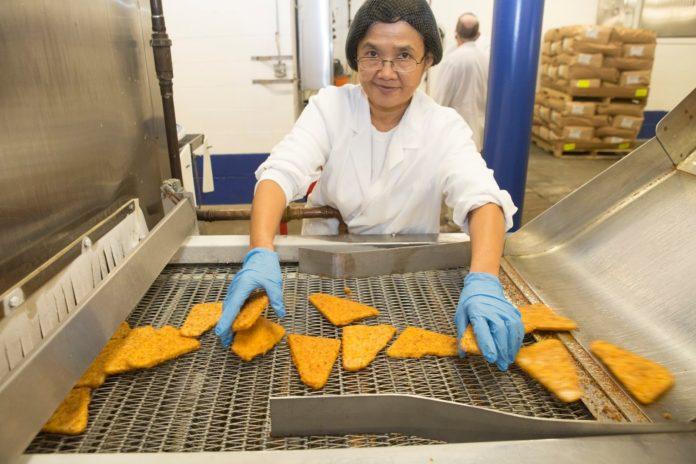 Customs Dispute Jeopardizes US Fish Stick, Filet Supply