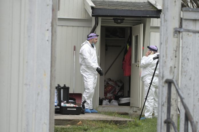 Horrific Delay? Norway Eyes Police Response To Arrow Attack