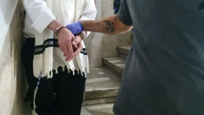 3 Shuvu Banim Members Arrested In Connection To 2 Unsolved Murder Cases In Jerusalem 30 Years Ago